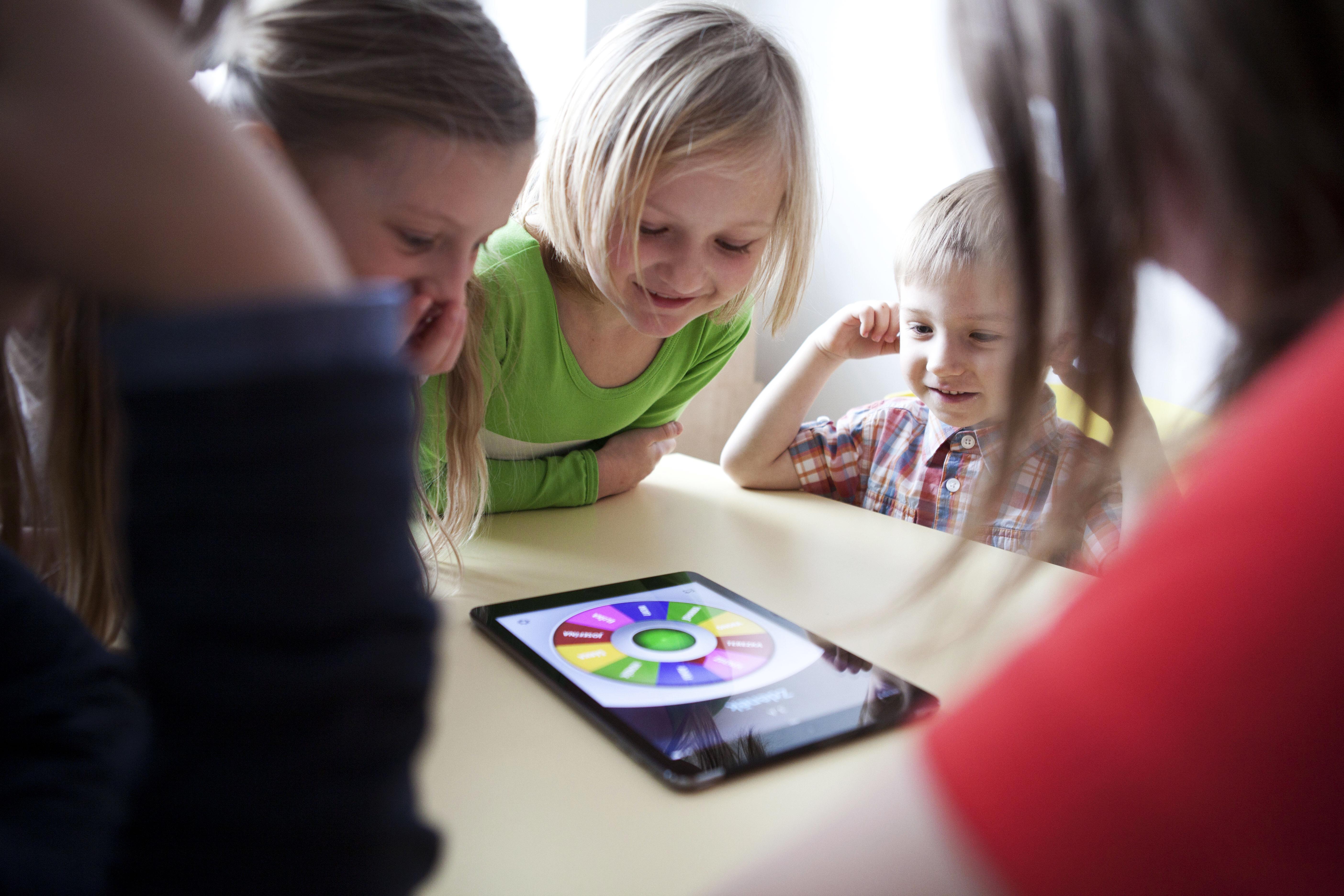Kolo iPadagogiky